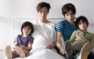 Musimy porozmawiać o Kevinie (2011), reż. Lyanne Ramsey