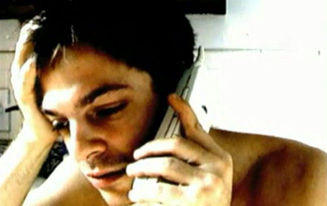 Tarnation (2003), reż. Jonathan Caouette