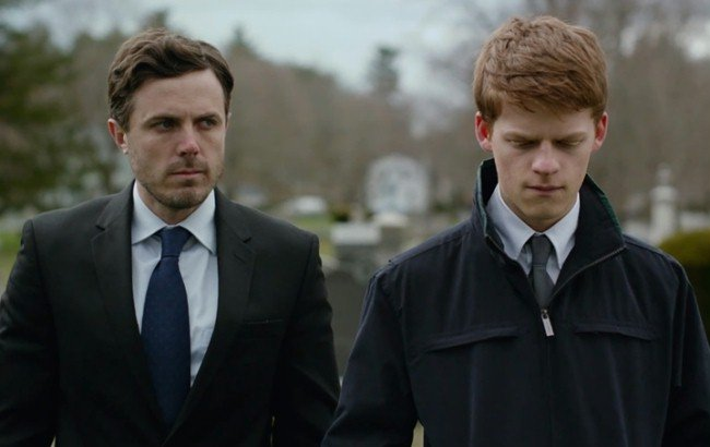 Manchester by the sea (2016), reż. Keneth Lonergan
